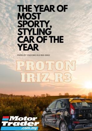 2021 PROTON IRIZ 1.6 PREMIUM