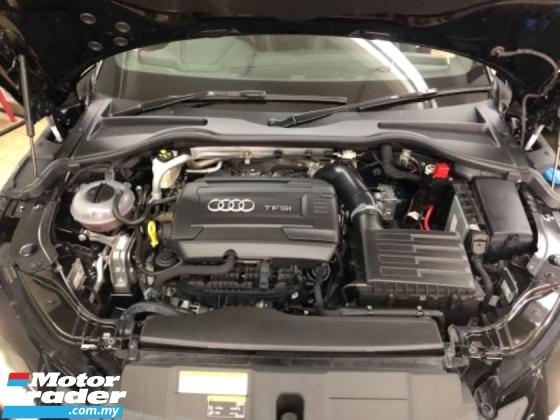 2017 AUDI TT Unreg Audi TT 2.0 Coupe Turbo S Line Sport Paddle Shift 6G