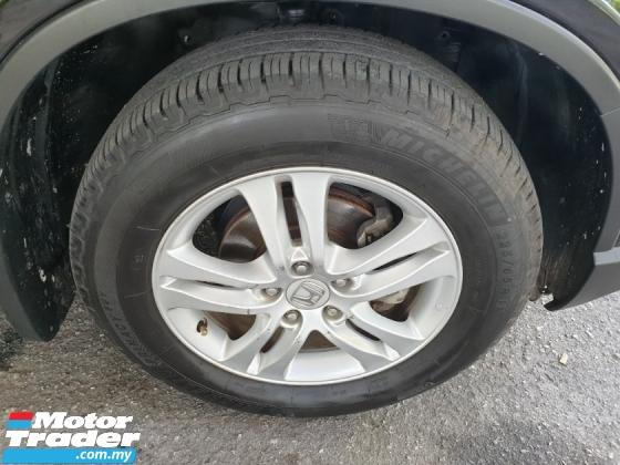 2010 HONDA CR-V 2.0 (A) i-VTEC SUV 4WD 1 OWNER GOOD CONDITION