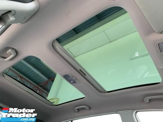 2013 KIA SPORTAGE 2.0 Auto P/Roof Facelift Premium high Spec