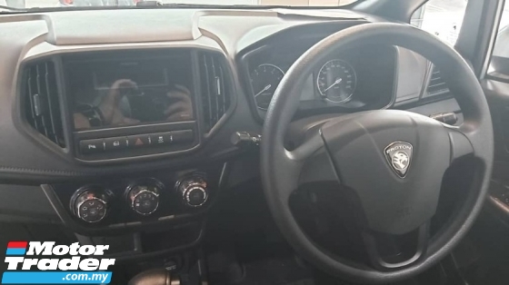 2020 PROTON IRIZ 1.3 STANDARD AUTO YEAR END STOCK CLEARENCE