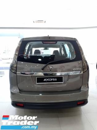 2020 PROTON EXORA 1.6L YEAR END SALES - MAX LOAN