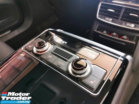 2013 AUDI A8 Audi A8 2.0 TFSI HYBRID BOSE PwBOOT LowMILE WRRNTY
