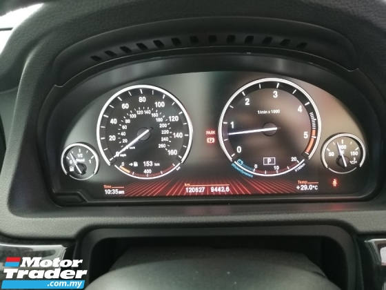 2010 BMW 5 SERIES 530D GT HIGH SPEC Limited Edition VVIP Owner