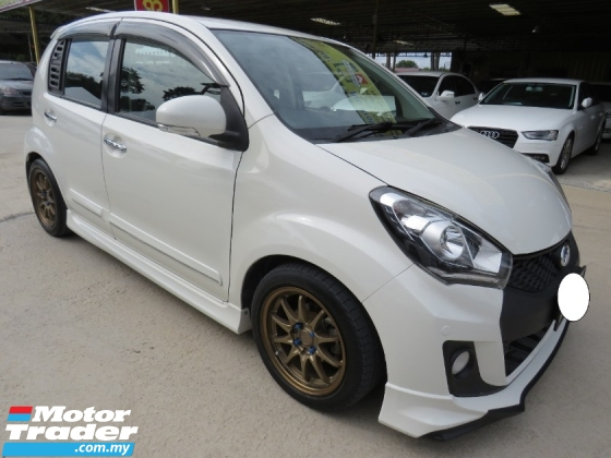 2019 PERODUA MYVI 1.5 (A) ADVANCE ONE LADY OWNER HIGH SPEC HIGH LOAN