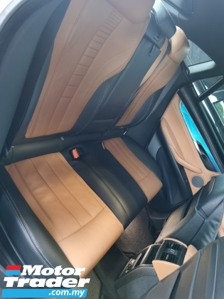 2015 BMW X6 XDRIVE40D MSPORT SUNROOF ADAPTIVE LED HARMAN KARDON HUD FULL SPEC 2015 UNREG FREE GMR WARRANTY