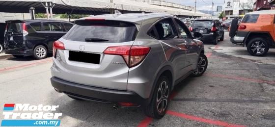 2018 HONDA HR-V 1.8 S I VTEC (CKD)