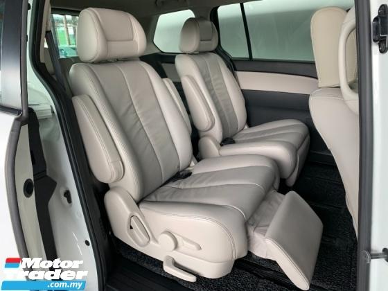 2012 MAZDA 8 2.3 Auto Facelift High Spec Premium Model