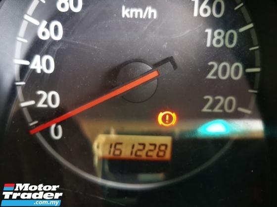 2005 HONDA CITY 1.5 i-VTEC
