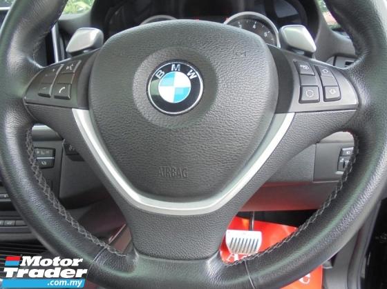 2012 BMW X6 4.4 xDrive50i E71 M-Sport PBT Sunroof Rg.13