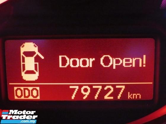 2013 KIA FORTE 1.6 (A) SX 6 SPEED AUTO HIGH SPEC HIGH LOAN L/NEW