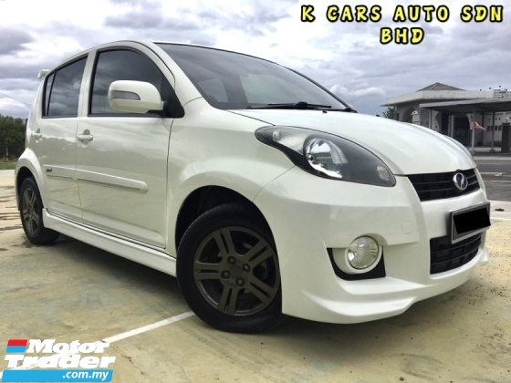2011 PERODUA MYVI 1.3 SE (A) 1 OWNER GOOD CONDITION