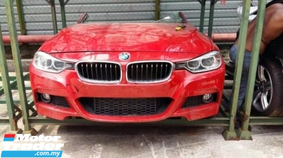 BMW 3 SERIES 4 SERIES HALFCUT HALF CUT ENGINE NEW USED RECOND AUTO CAR SPARE PART