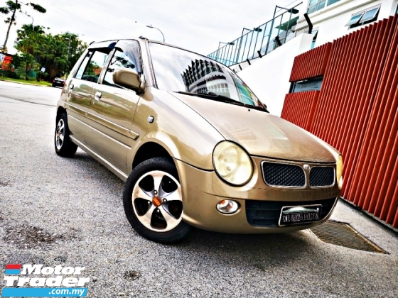 2005 PERODUA KANCIL 850 EZ