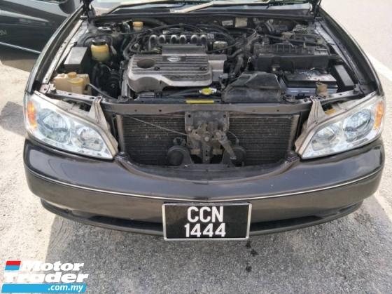 2004 NISSAN CEFIRO Nissan CEFIRO 3.0 BROUGHAM VIP G (A)