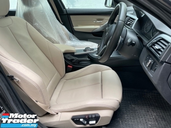 2016 BMW 4 SERIES 428 2.0 MSPORT GRAN COUPE