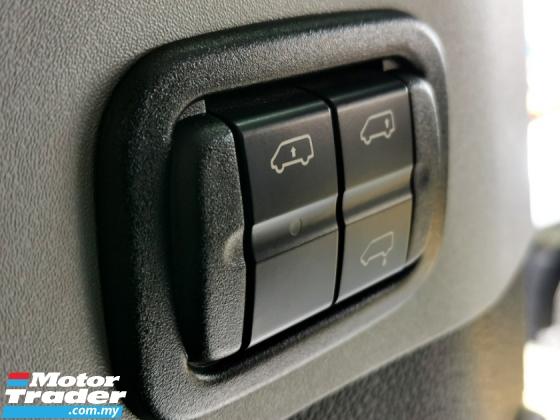 2014 MERCEDES-BENZ VITO Mercedes Benz VITO 3.5 LUXURY ROYAL LOUNGE 6SEATER