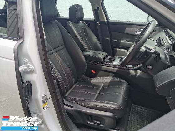 2018 LAND ROVER RANGE ROVER VELAR D180 Diesel 2.0 Panroof,Meridian,Memory Seat