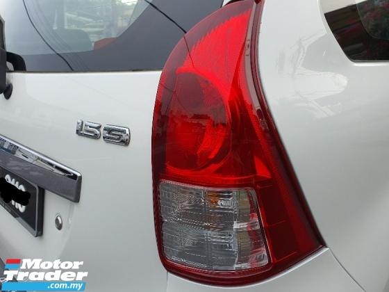 2013 TOYOTA AVANZA Toyota Avanza S full spec MPV 7seat Auto