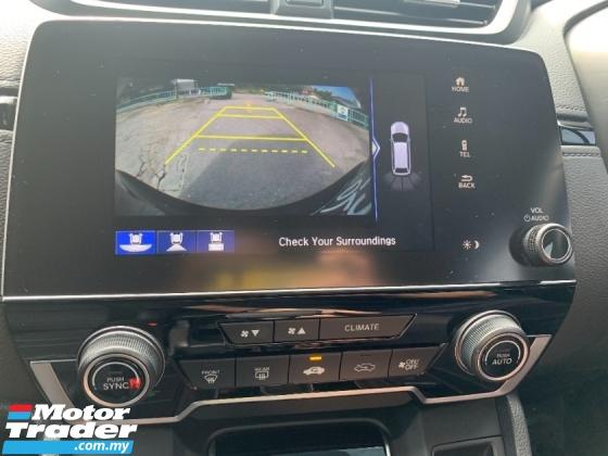 2019 HONDA CR-V 2.0 i-VTEC FACELIFT TIP TOP CONDITION