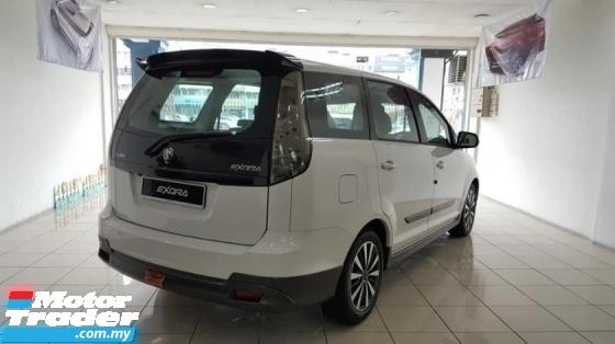 2021 PROTON EXORA 1.6L TURBO NEW CAR 7 SEATER MPV
