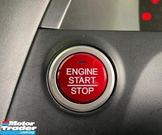 2015 HONDA CIVIC FB 1.8 i-VTEC (A) Modulo Bodykit Sport Model