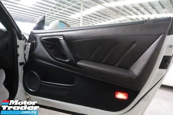 2018 NISSAN GT-R 3.8 GT-R PRESTIGE READY STOCK UNIT FAST APPROVAL