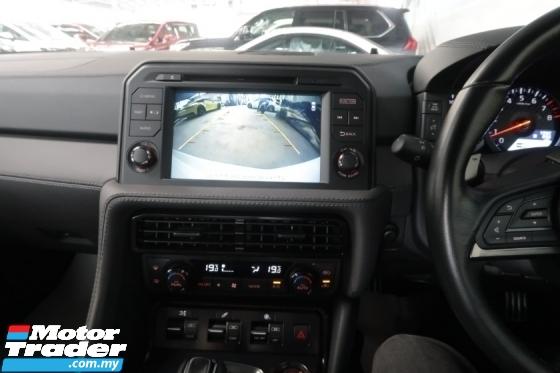 2018 NISSAN GT-R 3.8 GT-R PRESTIGE READY STOCK UNIT RAYA SALE