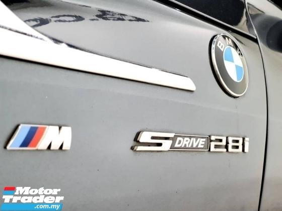 2016 BMW 2 SERIES 2016 BMW Z4 sdrive 28i m-sprot Roadster