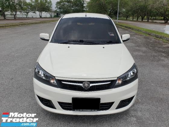2011 PROTON SAGA 1.3 FLX Standard Sedan (M) SPORT RIMS CAR KING CONDITION