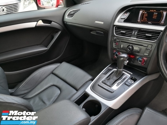 2011 AUDI A5 2.0 S LINE COUPE TRUE YEAR MADE 2011 ((( FREE 1 YEAR WARRANTY ))) 2012