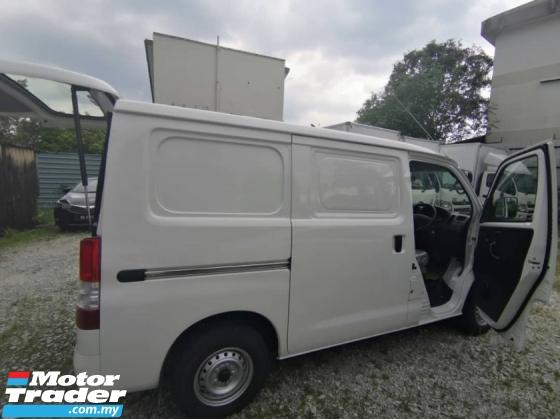 2020 Daihatsu  Gran Max & Toyota Hiace (Lease to Own/Sewa Beli/Pajak)