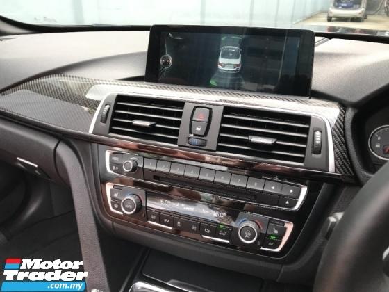 2016 BMW M4 3.0 M SPORT CONVERTIBLE BROWN INTERIOR UK NEW UNREG