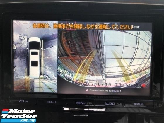 2017 TOYOTA VELLFIRE 2.5 V Spec 360 Camera , 8 Seathers , Unregistered