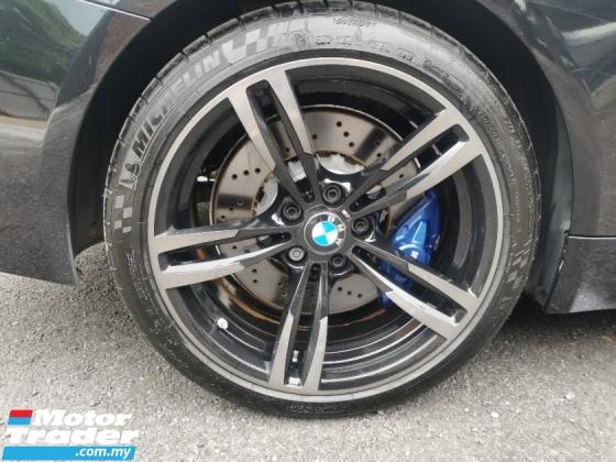 2017 BMW M4 Competition Unreg (HUD. CARBON FIBER. HARMAN KARDON. XENON)