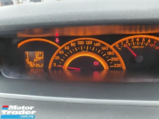 2013 PERODUA ALZA  1.5 (A) Top Car King Condition