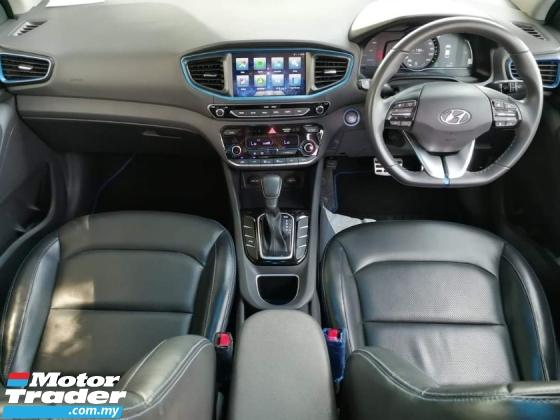 2018 HYUNDAI IONIQ 1600CC