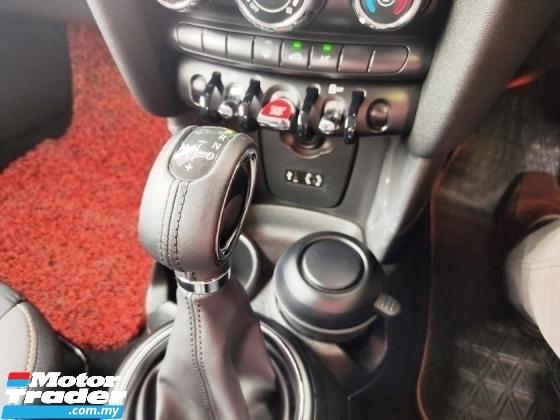 2015 MINI Cooper 1.5 FREE 2 Yrs WARRANTY