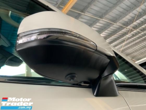 2018 TOYOTA VELLFIRE 2.5 Z Surroof Modellista Kit Many unit Great Condition High spec Free Gift 3 Years Warranty Unreg