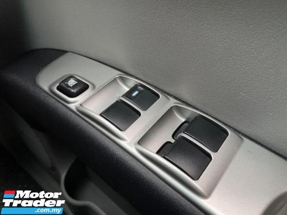 2010 MITSUBISHI TRITON 2.5 L200 AUTO DOUBLE CAB 4X4, HIGH SPEC, PROMOSI