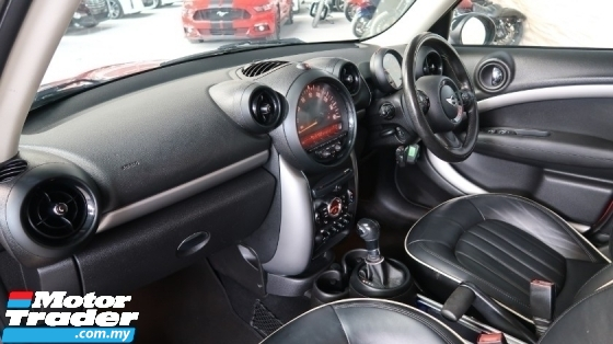 2015 MINI Countryman S ALL 4 PANORAMIC ROOF SPECIAL OFFER SALES TAX