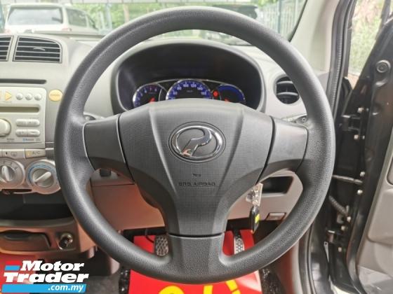 2011 PERODUA MYVI Perodua MYVI 1.3 SXi PREMIUM (M) 1 OWNER WARRANTY