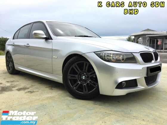 2010 BMW 3 SERIES 320I 2.0 (A) E90 M-SPORT FACELIFT