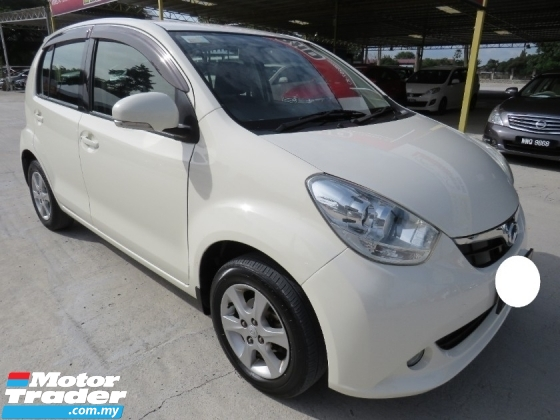 2014 PERODUA MYVI 1.3 (A) EZi PREMIUM ACCIDENT FREE HIGH LOAN