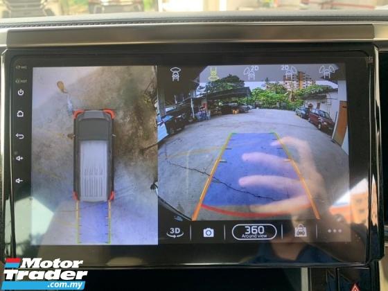 2018 TOYOTA VELLFIRE 2.5 X Facelift UNREG High Spec Grade 4B 24k Mil