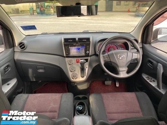 2014 PERODUA MYVI 1.5 SE (A)FULL BODYKIT SUPER CONDITION CAR