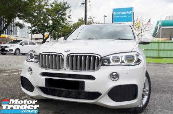 2017 BMW X5 2.0 xDRIVE40e M SPORT 24K KM UNDER WARRANTY BY BMW