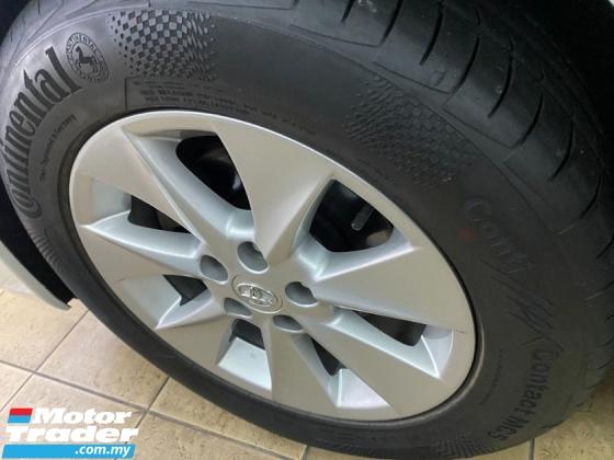 2010 TOYOTA ALPHARD 3.5 (A) GL Full Spec Reg 2012 Free Warranty