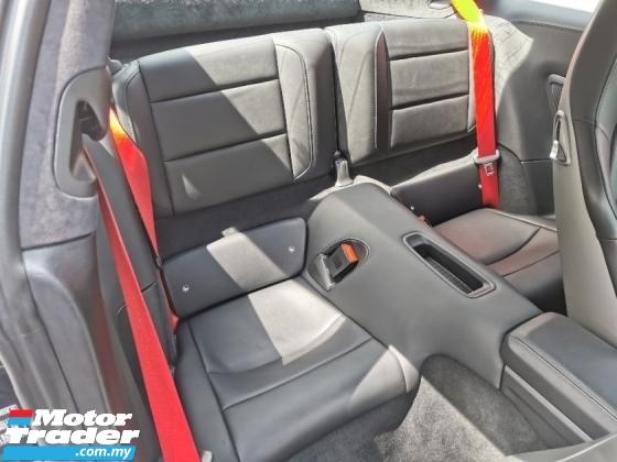 2016 PORSCHE 911 CARRERA 4S Full Spec Chrono,Exhaust,Bose,PASM