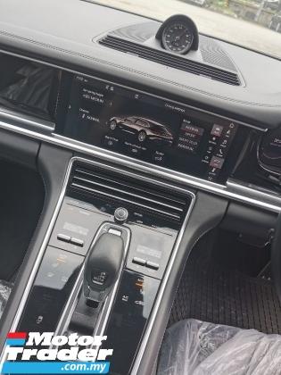 2019 PORSCHE PANAMERA 4S Sport Turismo Full Spec Low Milleage 9k